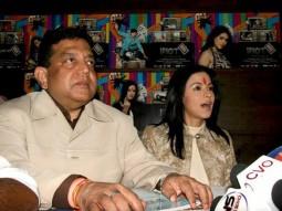 Photo Of Jyoti Gauba From The Press meet of 'Idiot Box'