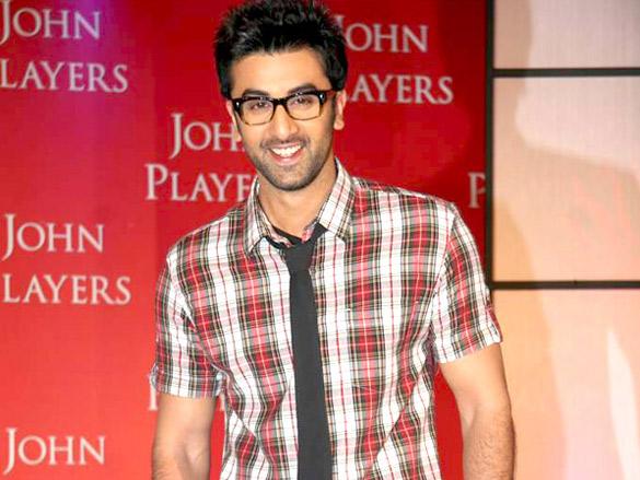 Ranbir Kapoor announces brand ambassador of John Players