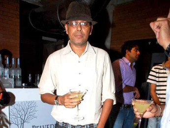Photo Of Narendra Kumar From Designers and models at the 'Muse' store