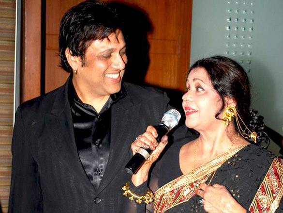 Govinda rocks at Go Fish Entertainment's 5th year celebration bash
