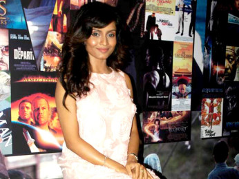 Photo Of Bhavna Pani From Premiere of Fast Forward
