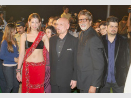 Photo From Premiere of Paa
