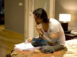 Movie Still From The Film Fox Featuring Arjun Rampal