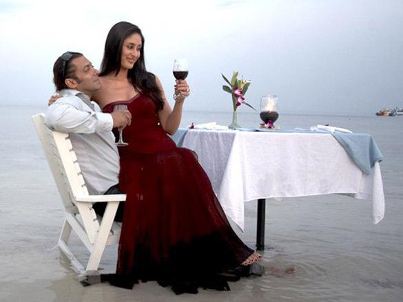 Salman Khan,Kareena Kapoor