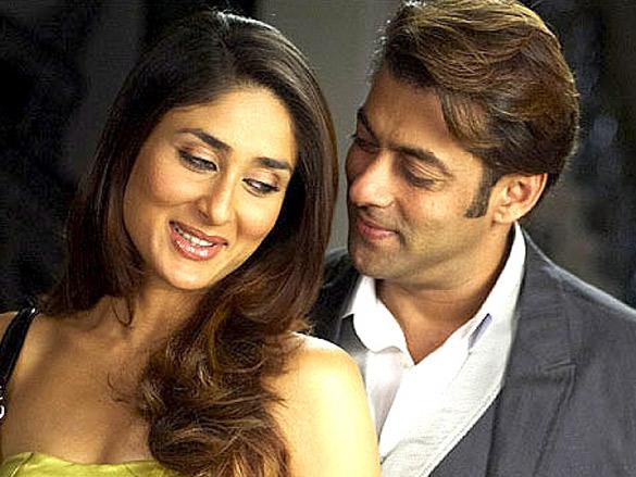 Kareena Kapoor,Salman Khan