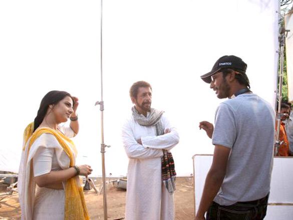 On the sets Ishqiya
