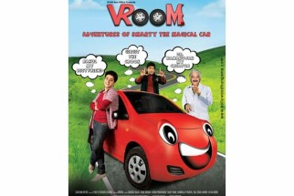 First Look Of The Movie Vroom