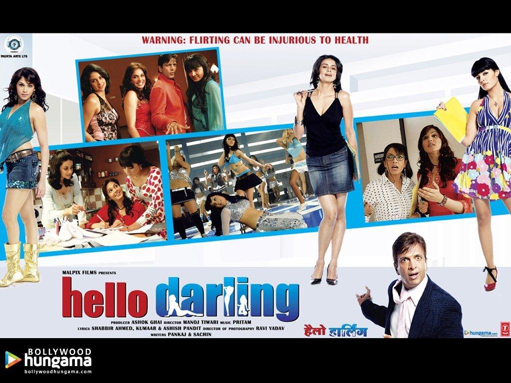 Hello darling full movie watch online