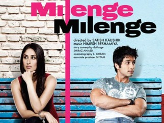 First Look Of The Movie Milenge Milenge