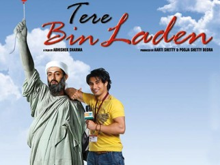 First Look Of The Movie Tere Bin Laden