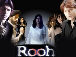First Look Of The Movie Rooh