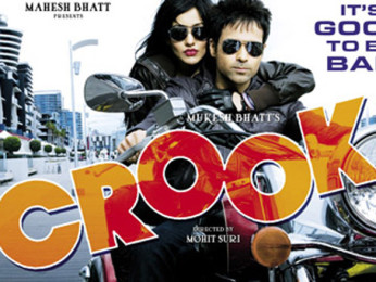 First Look Of The Movie Crook: It's Good To Be Bad