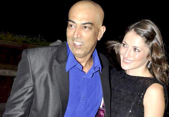 Photo Of Vindu Dara Singh,Dina From The Bachchans, Hrithik, Rekha grace Laila Khan's wedding reception