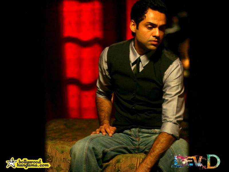 Image result for abhay deol dev d