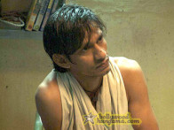 Movie Still From The Film Barah Aana Featuring Vijay Raaz