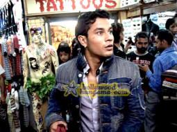 Movie Still From The Film 99 Featuring Kunal Khemu