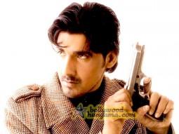 Movie Still From The Film The Hero-Abhimanyu Featuring Hrishita Bhatt