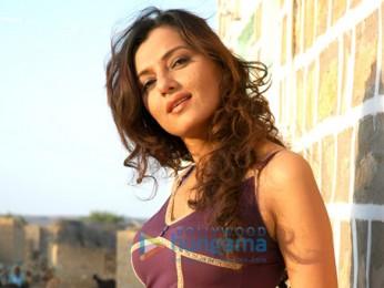 Movie Still From The Film Soch Lo Featuring Barkha Madan