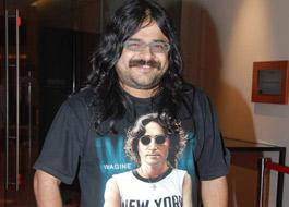 Pritam to compose music for Vinod Chopra's Ferrari Ki Sawaari
