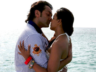 Movie Still From The Film Help,Mugdha Godse,Bobby Deol