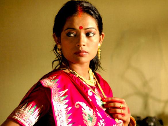 Swati Sen