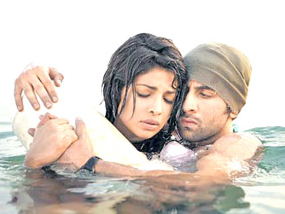 Anjaana Anjaani Title Song Ranbir Kapoor
