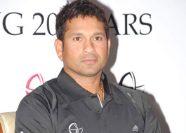 Sachin Tendulkar insists on making time for special date with Bollywood