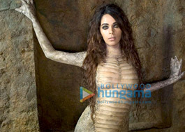 Mallika Sherawat goes full monty for Hisss