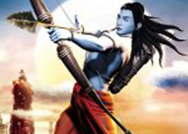 Exclusive: Detailed making of 'Ramayana - The Epic'