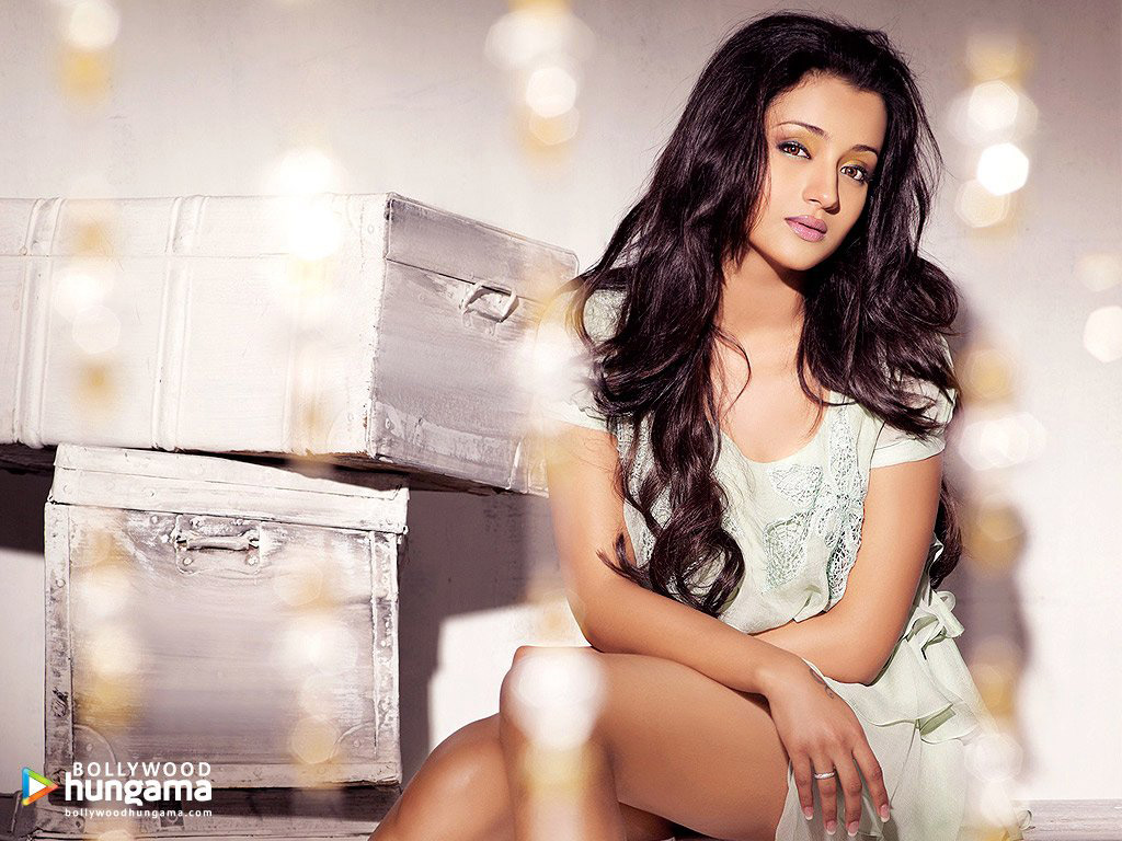 trisha krishnan wallpapers | trisha-krishnan-4 - bollywood hungama