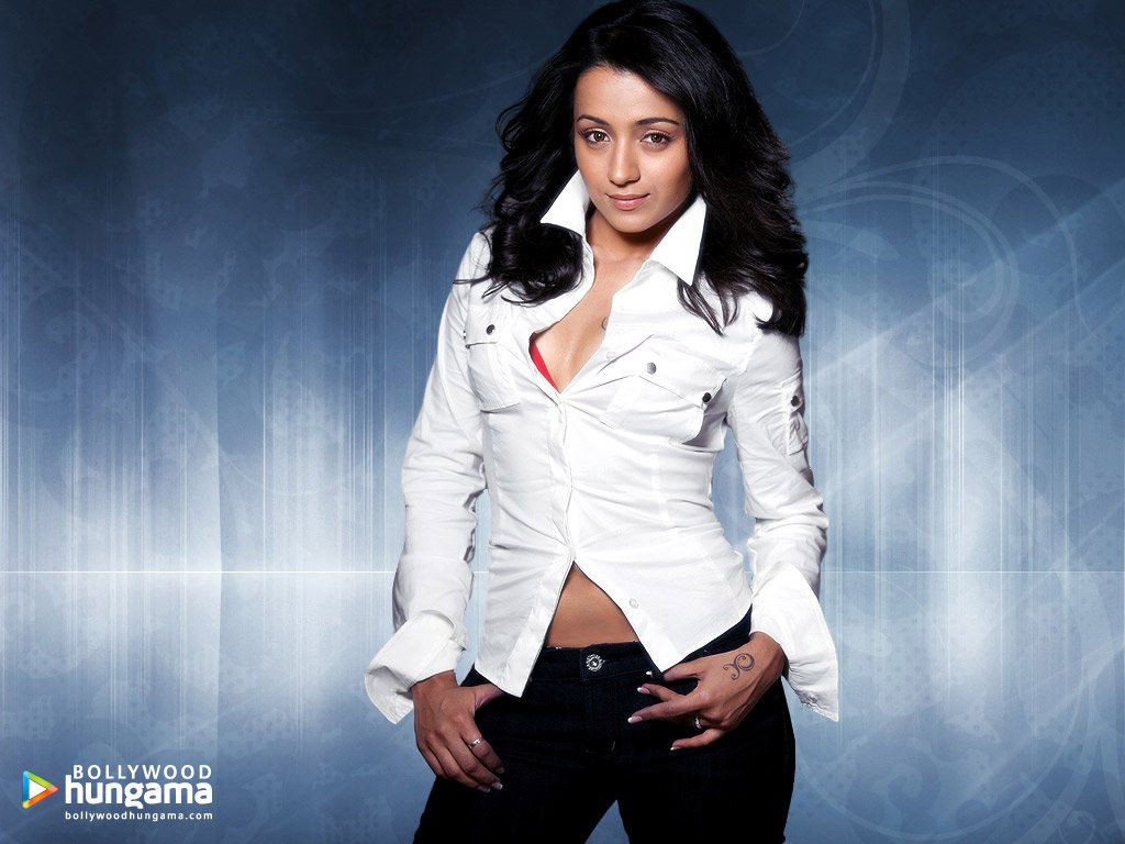 trisha krishnan wallpapers | trisha-krishnan-8 - bollywood hungama