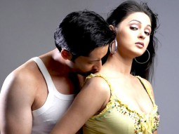 Movie Still From The Film Musaa,Sameer Aftab,Lijna Jariya