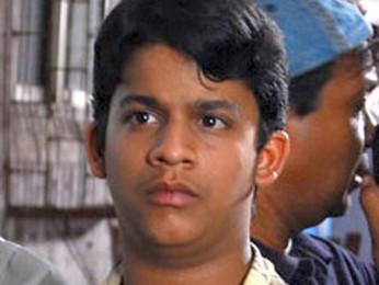 Movie Still From The Film Allah Ke Banday,Saksham Kulkarni