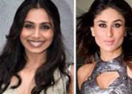 Rani Mukherjee and Kareena Kapoor to star opposite Aamir in Reema Kagti's film