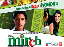 First Look Of The Movie Mirch