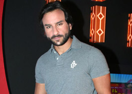 Saif replaces Ajay Devgn in Prakash Jha's Aarakshan