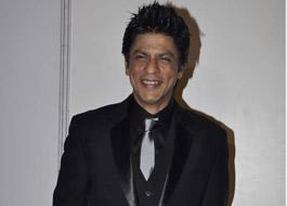 Hollywood calling for Shah Rukh Khan; to do a film with Leonardo Di Caprio