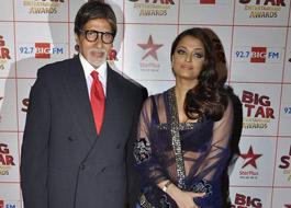 Big B, Anil Kapoor, Sanjay Dutt and Ajay Devgn in Firoz Nadiadwala's Power