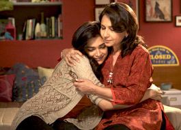 Sharmila Tagore to play Deepika Padukone's mother in Break Ke Baad