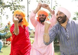 Now 'Yamla Pagla Deewana' 2