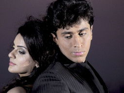 Movie Still From The Film PaYBack,Sara Khan,Munish Khan