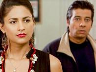 Movie Still From The Film Mr Singh Mrs Mehta,Aruna Shields,Prashant Narayanan