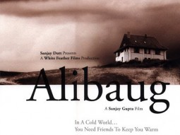 First Look Of The Movie Alibaug