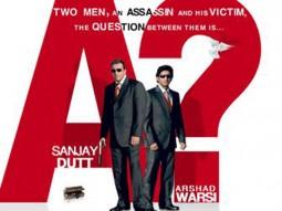 First Look Of The Movie Anthony Kaun Hai