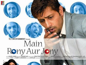 First Look Of The Movie Main Rony Aur Jony