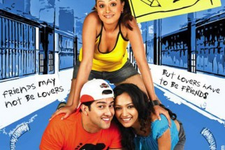 First Look Of The Movie Koi Aap Sa