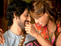 Movie Still From The Film Dum Maaro Dum,Rana Daggubati,Bipasha Basu