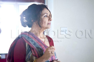 Movie Still From The Film Life Goes On,Sharmila Tagore