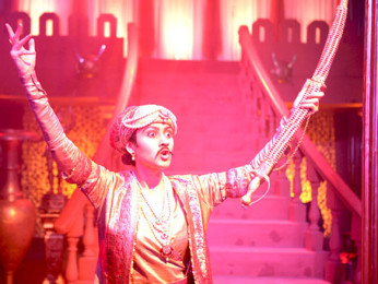 Movie Still From The Film Zokkomon,Manjari Fadnis