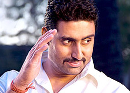 """I lost confidence after 'Raavan' flopped"" - Abhishek Bachchan"